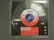 """Dixie Diamond Manufacturing - 14"""" Diamond Blade - General Purpose - GPMC14125"""